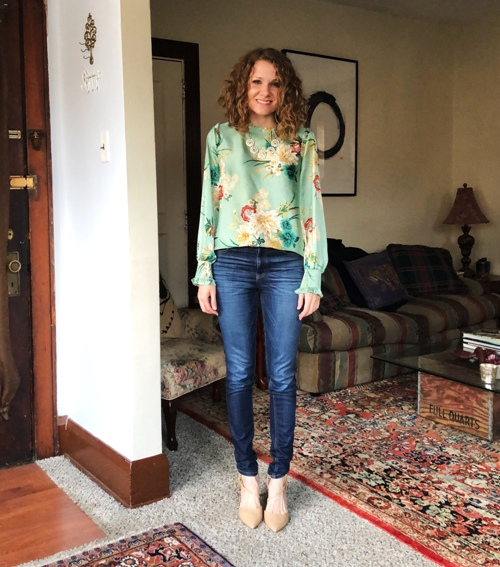 7b63d2e3a24 Thanksgiving Outfit Ideas – Christina Darling