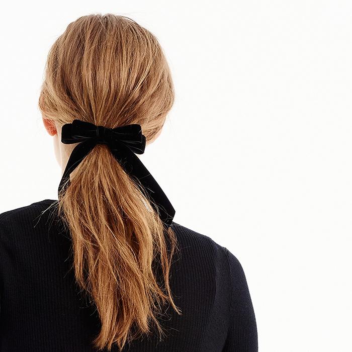 jcrew-velvet-hair-tie
