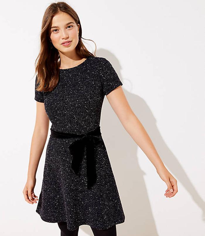 loft-velvet-dress