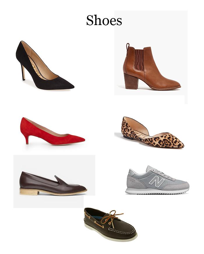 shoes-winter-capsule-winter-wardrobe-2020