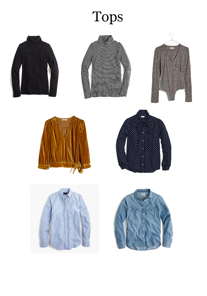 TOPS-winter-capsule-winter-wardrobe-2020